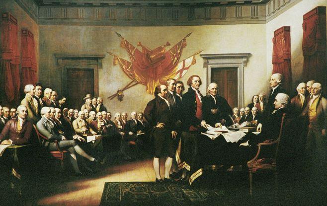 Risultati immagini per dichiarazione diritti 1789