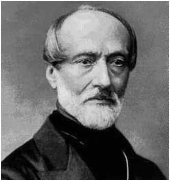 Giuseppe Mazzini - Movimento Roosevelt