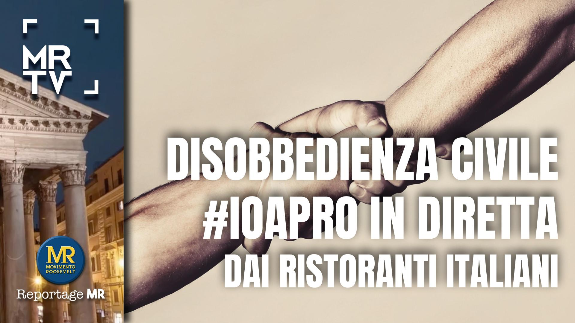 disobbedienza civile 1 2e548